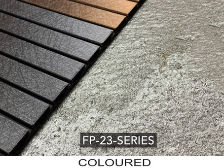 2021 NEW COLOURED FLUTED PANEL