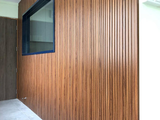 FLUTED PANEL