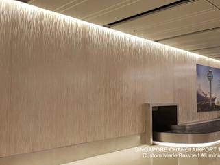 Singapore Changi Airport T1