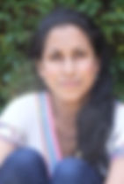 Smriti Prasadam-Halls, children's author