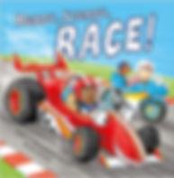 Ready Steady Race