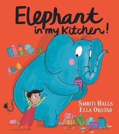 Elephant in My Kitchen