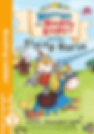 Norman the Naughty Knight and the Flying Horse by Smriti Prasadam-Halls and Ian Smith