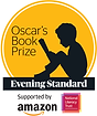 Double Oscars Book Prize nomination