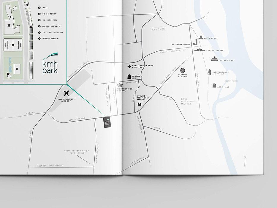 common ground catalogue KMH park map