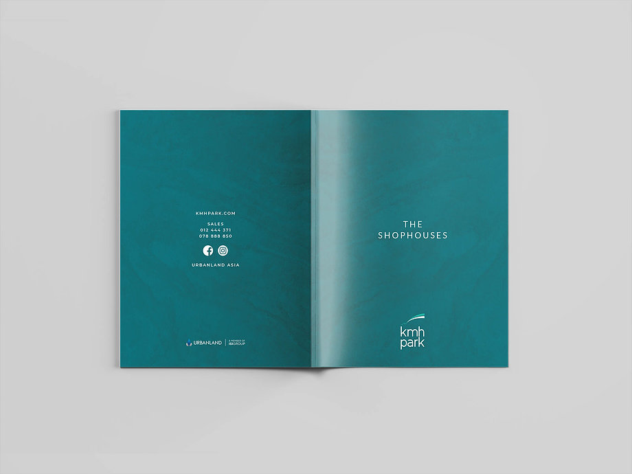 Cover common ground catalogue KMH park