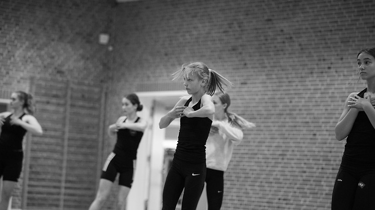 Nørderiet - Gymnastikefterskolen Stevns