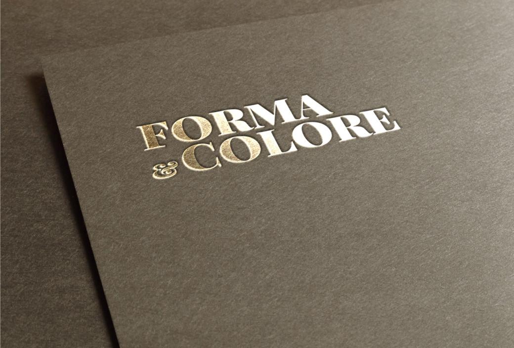 Forma & Colore — Silvia Violati
