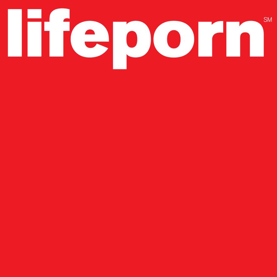 Lifeporn - Part 01