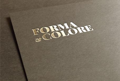 FORMA & COLORE
