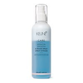 Detangle, moisturize and stimulate the hair and scalp. Enriched with creatine, h