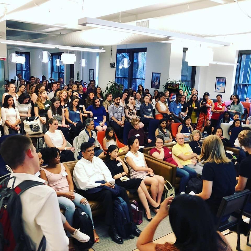 Social Impact FinTechs with DailyPay