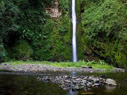 meru waterfalls