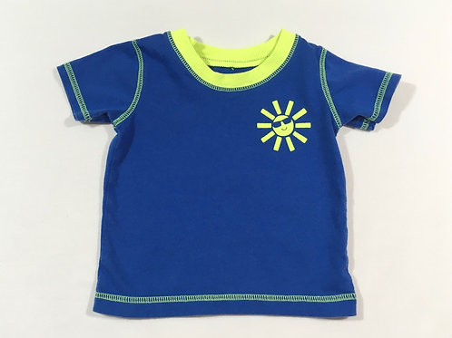 George 6-9 months Sun T-shirt