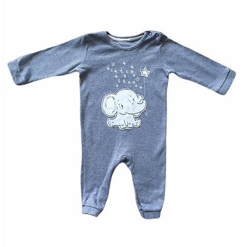 George 6-9 months Footless Sleepsuit