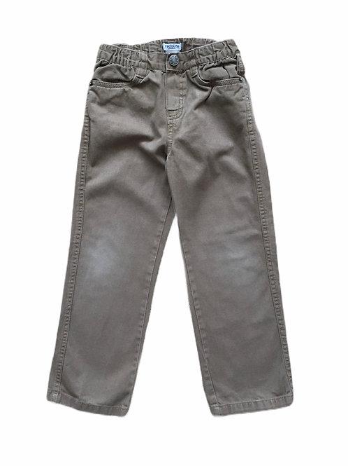 La Redoute 6 years Brown Jeans - PLAYWEAR