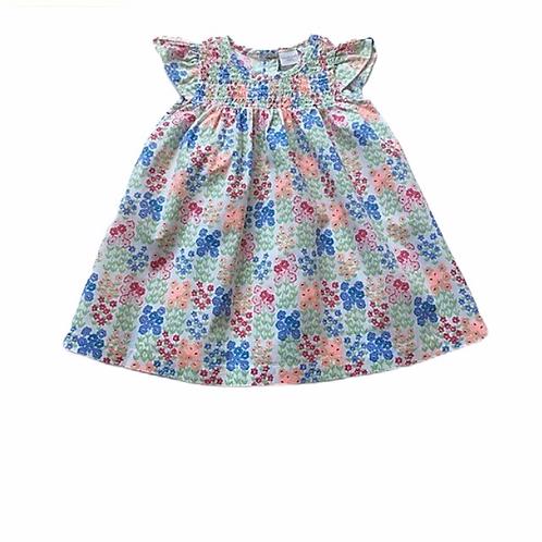 Bluezoo 3-6 months Floral Dress