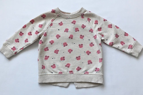 Mothercare 6-9 months Mouse Sweatshirt