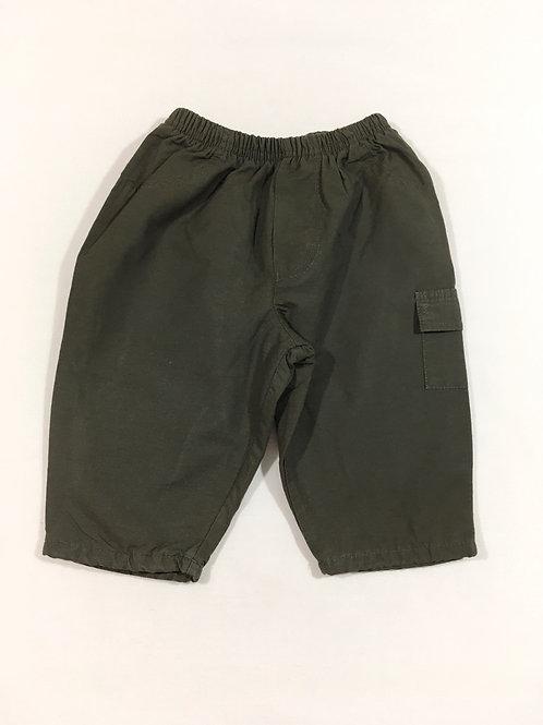 M&S 3-6 months Khaki Trousers