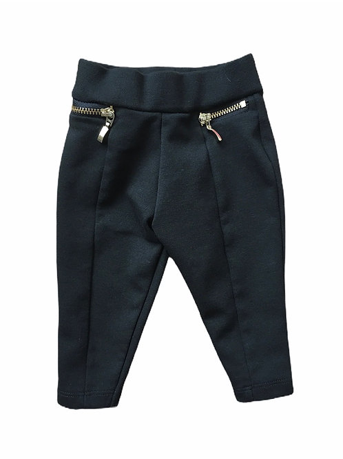 River Island 0-3 months Black Trousers