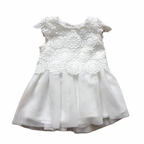 Primark 0-3 months Lace Detail Dress