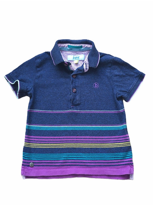 Ted Baker 2-3 years Polo Shirt