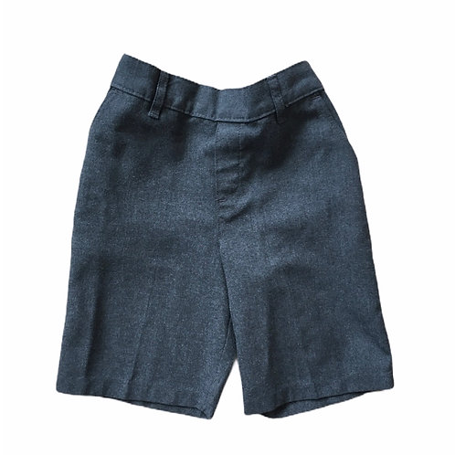 M&S 5-6 years Grey School Shorts