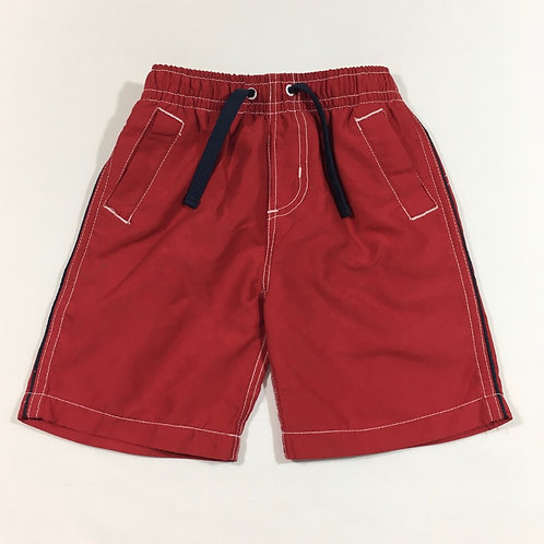 Urban Boyz 2-3 years Red Swimming Shorts