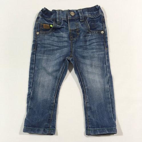 Next 6-9 months Denim Jeans