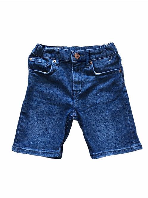 H&M 3-4 years Denim Shorts