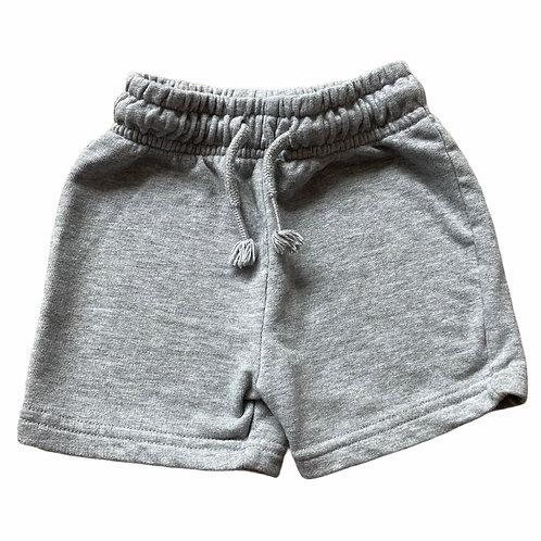George 1.5-2 years Grey Shorts