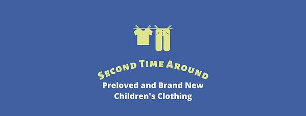 Preloved and Brand New Children's Clothi