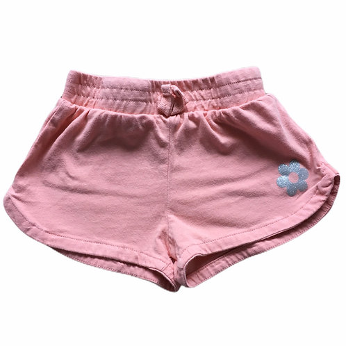 Pep&Co. 9-12 months Peach Shorts