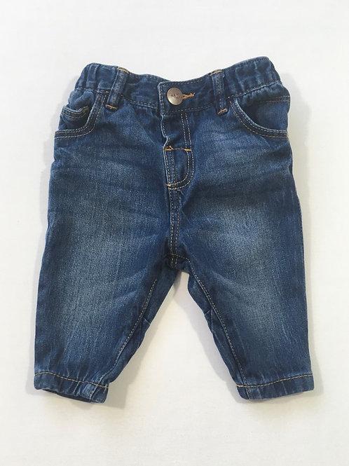 Next 3-6 months Jeans