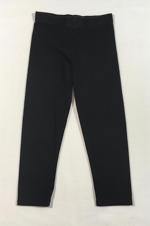 F&F 3-4 years Black Leggings