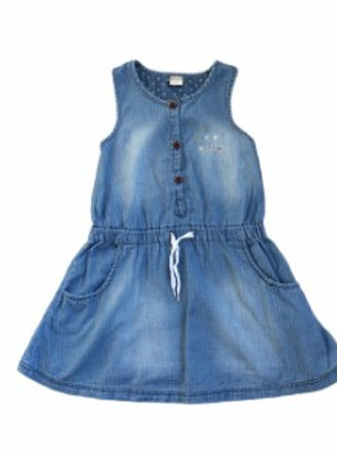 Name It 2-3 years Denim Dress