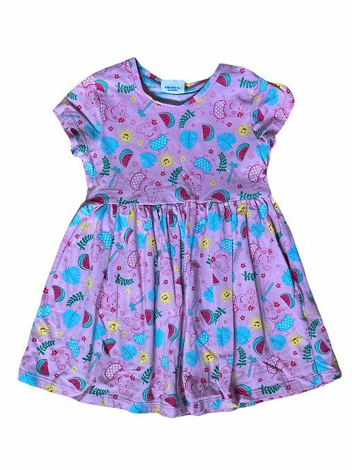 Matalan 4 years Peppa Pig Dress