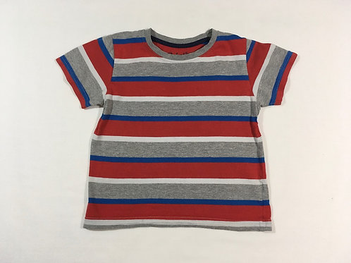 Primark 3-4 years Striped T-Shirt