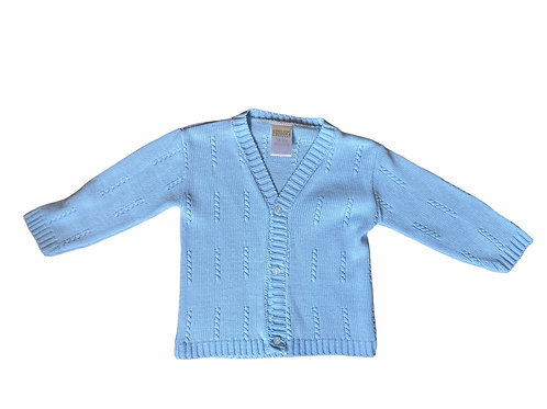 Baby town 18-23 months Baby Blue Cardigan