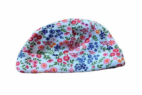 Bluezoo Newborn Floral Hat