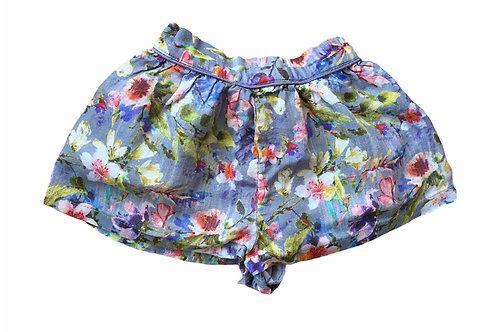 Next 3-6 months Floral Shorts