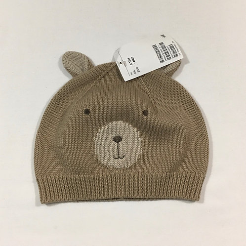 H&M 6-12 months Teddy Bear Hat - BRAND NEW