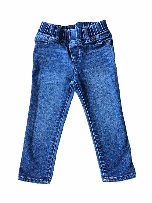 Baby Gap 2 years Jeans