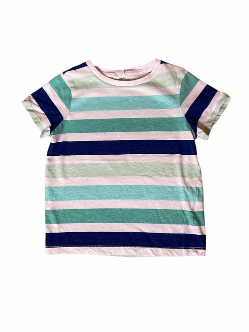 H&M 1.5-2 years Striped T-Shirt