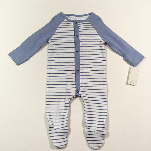 Mothercare 1-3 months Sleepsuit - BRAND NEW