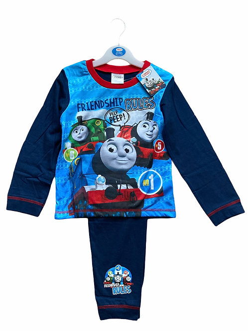 4-5 years Thomas the Tank Enginge Pyjamas - BRAND NEW