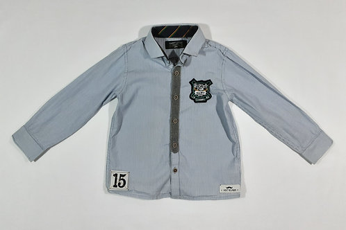 Next 2-3 years Happy Chappy Rugby Club Long Sleeve Shirt