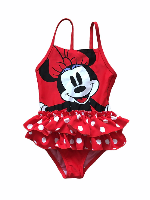 Disney Baby 2-3 years Minnie Mouse Swimming Costume