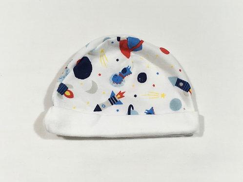 Debenhams 0-3 months Space Hat