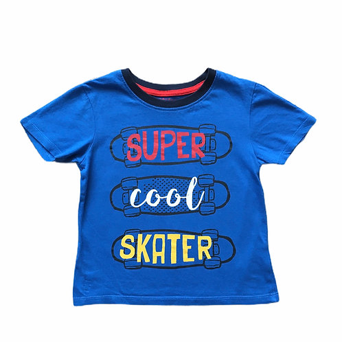 Pep & Co. 2-3 years Skater T-shirt